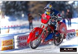 ICE SPEEDWAY CHAMPEX LAC (SUISSE VS)