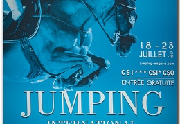 JUMPING INTERNATIONAL MEGEVE 2017